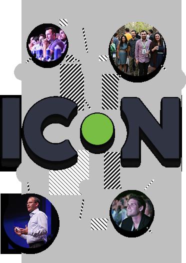 ICON 15 Promo