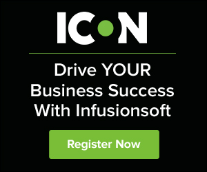ICON - Get Inspired. Make Connections. Grow Sales.