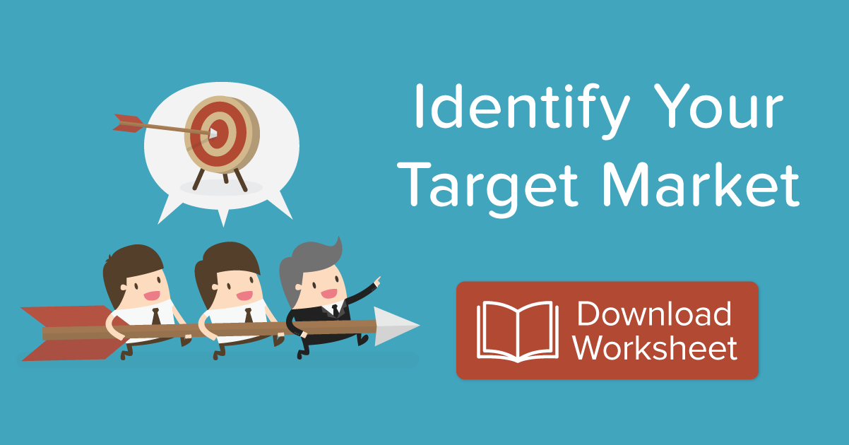 how to identify a target market The target market examples that i give you in this video will really help you with your own target market strategy in figuring out how to identify your target market for your own business.